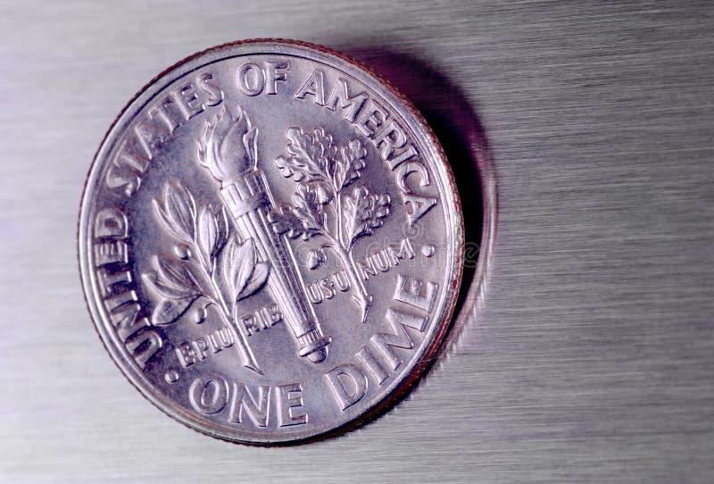 10 centów, zdjęcia royalty free