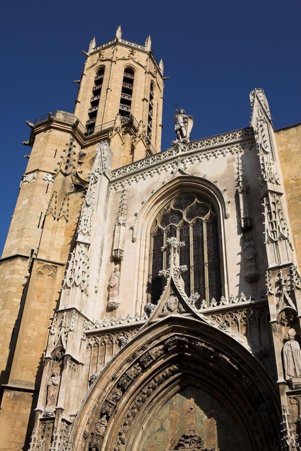 10 En Aix - Provence Obrazy Royalty Free