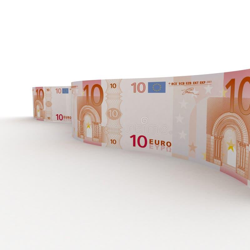 10 EUR Stock Photos