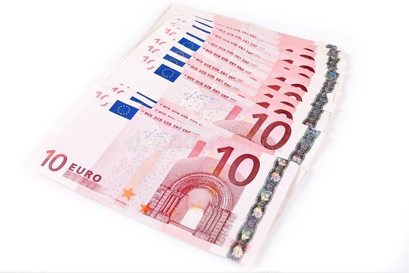 Download 10 euros 2 stock image. Image of euros, note, banknotes - 11293973