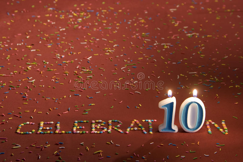 10 Jahre stockfotografie