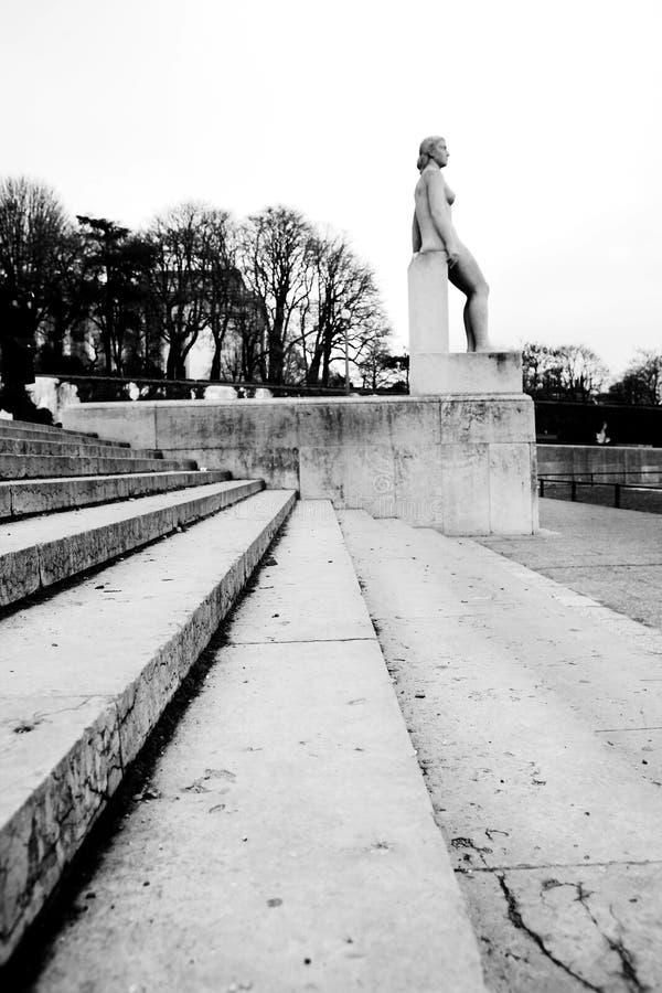 10 Paryża obrazy stock