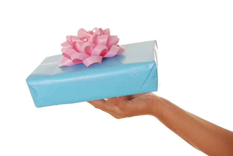 10 prezent zdjęcie stock