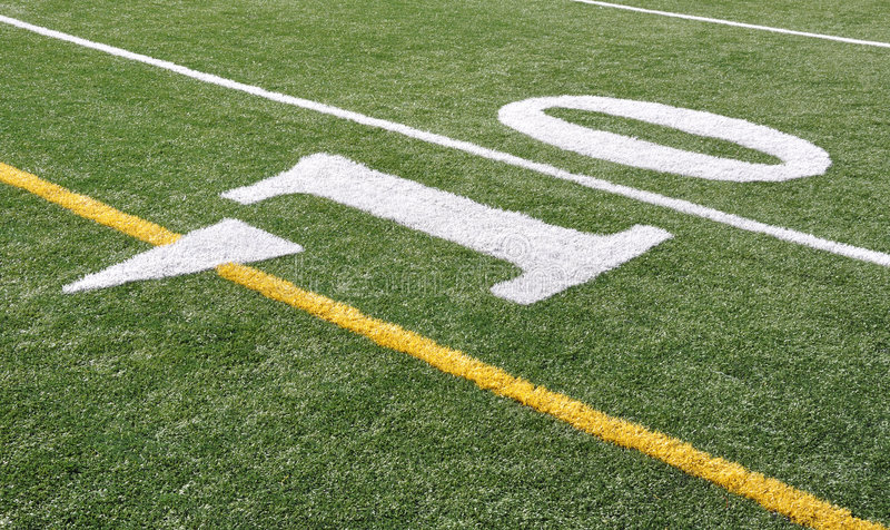 Download 10 Yards stock image. Image of championship, game, odds - 6937567