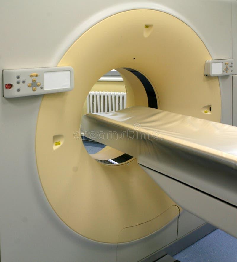 10 zobrazowania rezonans magnetyczny przeszukiwacz zdjęcie royalty free