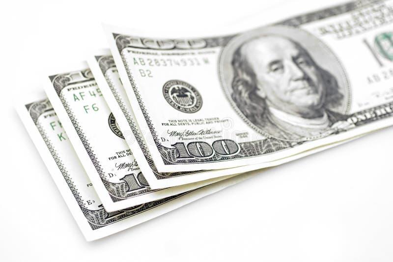 Download 100 долларов стоковое фото. изображение насчитывающей финансы - 6851960