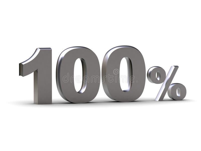 100% ilustração royalty free