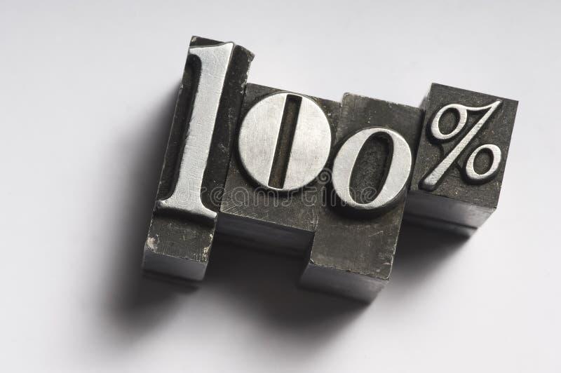100% fotografia stock libera da diritti