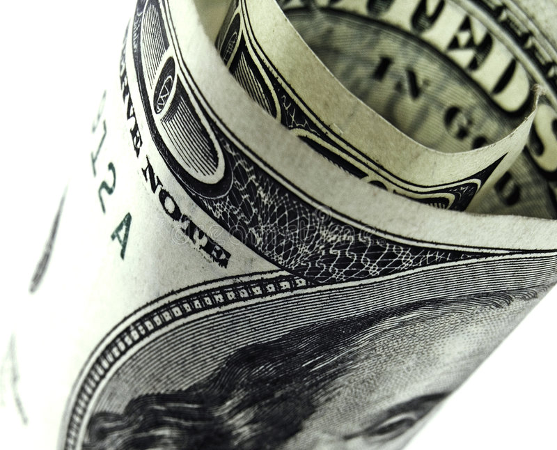 Download 100 dollar bill stock image. Image of wealth, green, currency - 2213589
