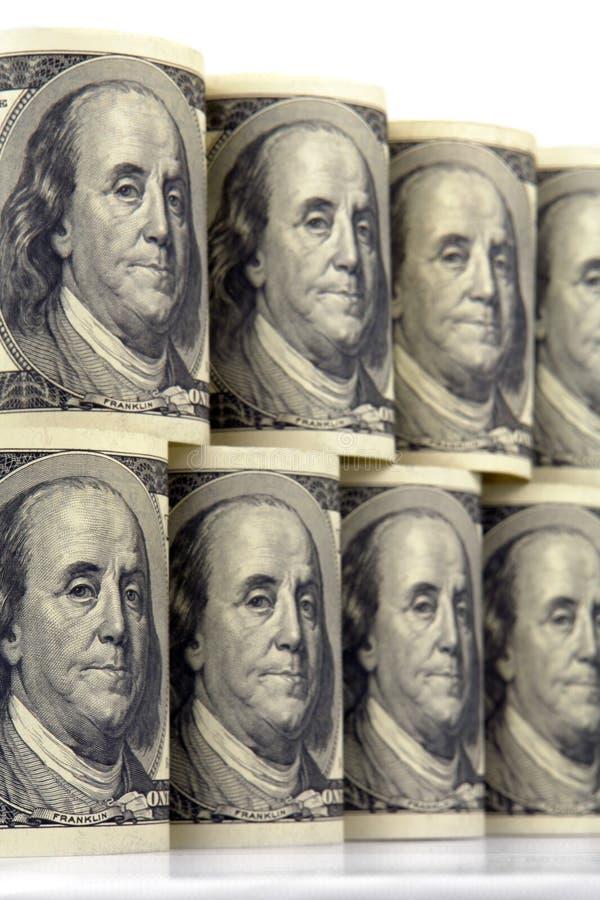 Download 100 Dollars Stock Image - Image: 4640421