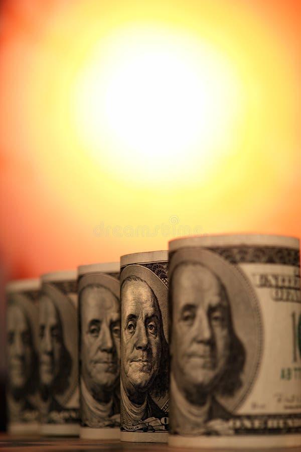 Download 100 dollars stock image. Image of cash, dollars, earnings - 4656985