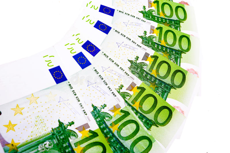 Download 100 Euro stock image. Image of europe, budget, currency - 25062989