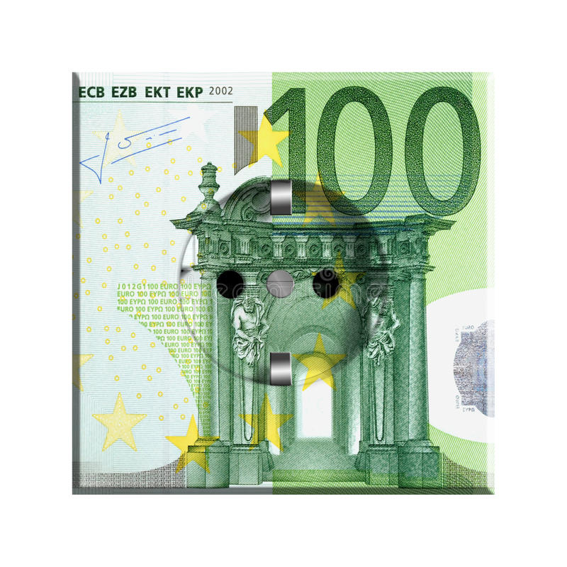 Download 100 Euro Banknote Stock Photo - Image: 25160720