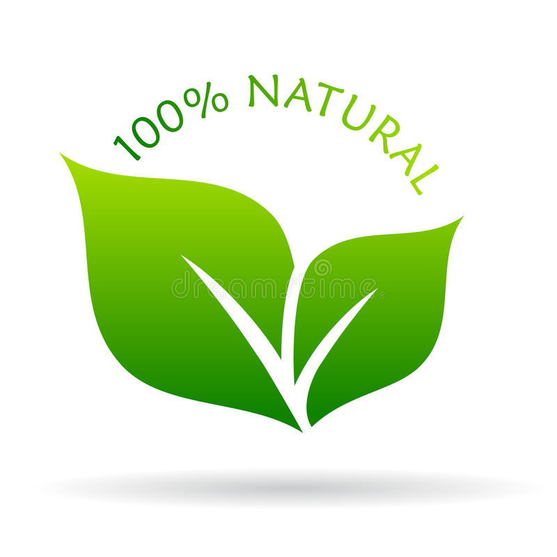 Free 100 Natural Icon Stock Images - 47431854
