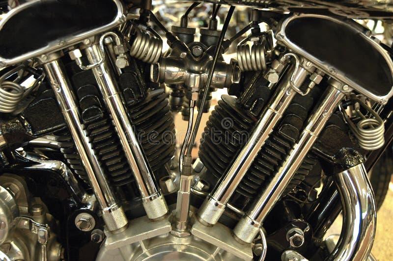 1000cc μηχανή στοκ εικόνα με δικαίωμα ελεύθερης χρήσης
