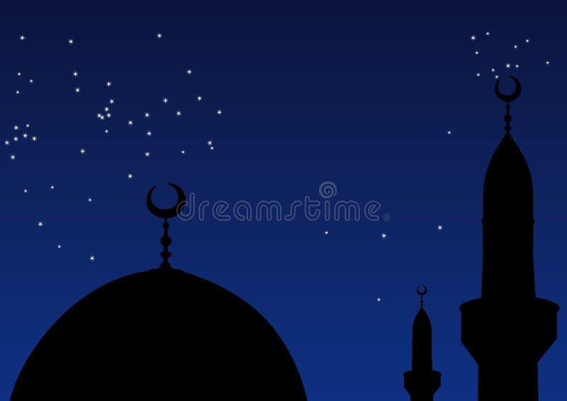 1001 noc ilustracji