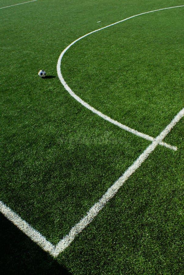 11橄榄球 免版税库存图片