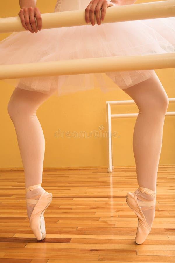 11芭蕾 库存照片