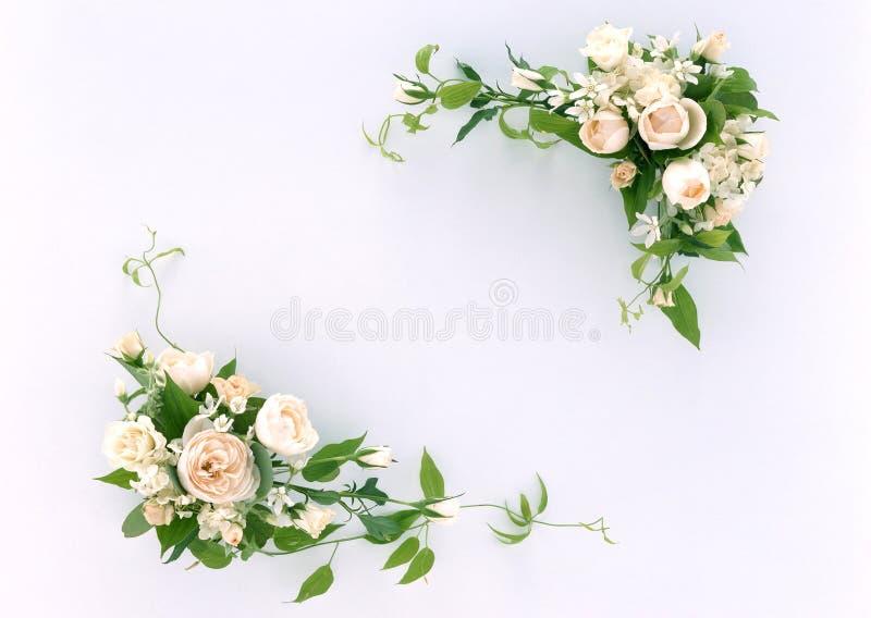 11花卉框架