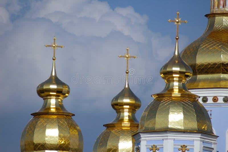 11 katedry zdjęcia stock
