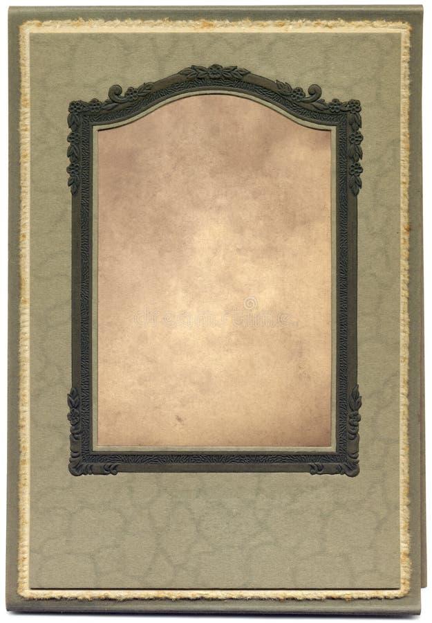 11 portret olali roczne royalty ilustracja