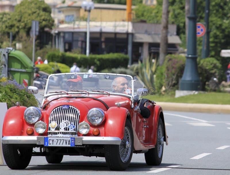 11th Vintage Racing Circuit of Genoa