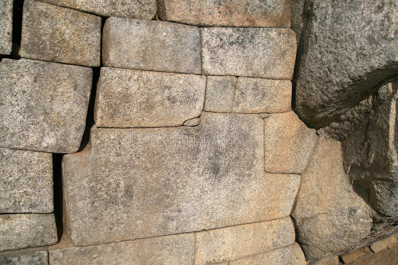 Download The 12-angled Stone In Ancient Inca, Peru Royalty Free Stock Photography - Image: 21272467