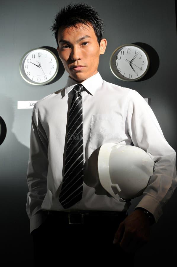 128 business clock office стоковая фотография rf