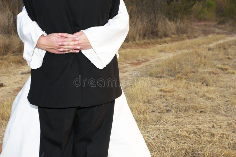 13婚姻 免版税图库摄影