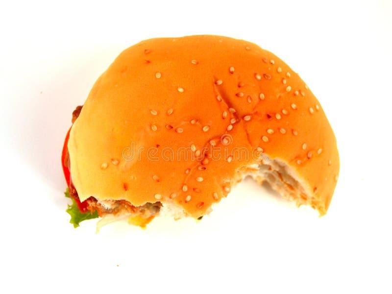 13汉堡包 库存照片
