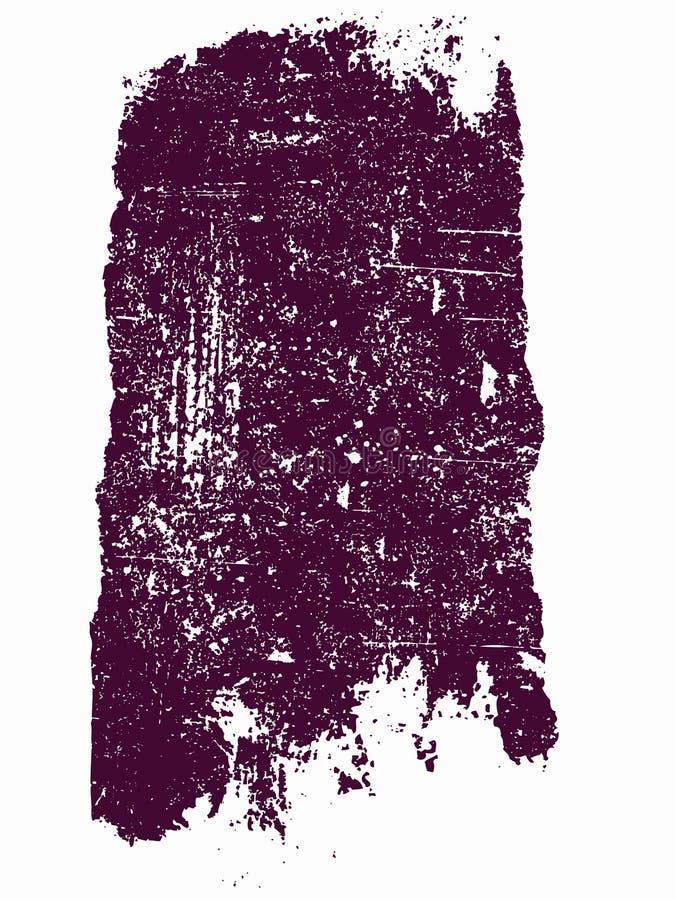 13 grunge大正方形 皇族释放例证