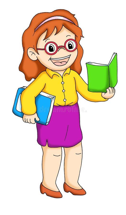14 работника учителя бесплатная иллюстрация