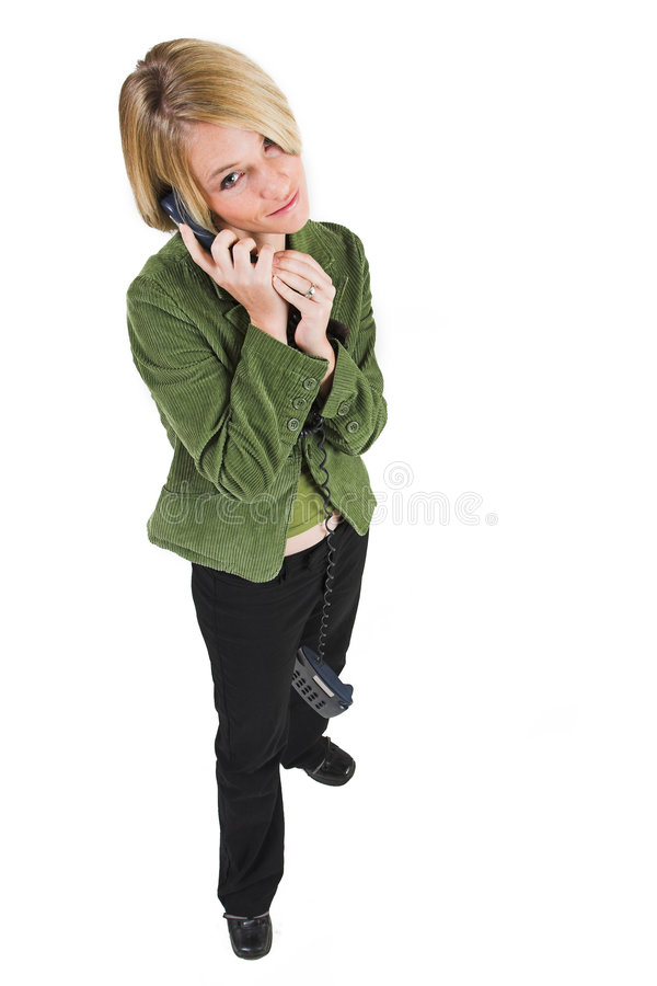 Download 14 damo przedsiębiorstw zdjęcie stock. Obraz złożonej z kobieta - 135938