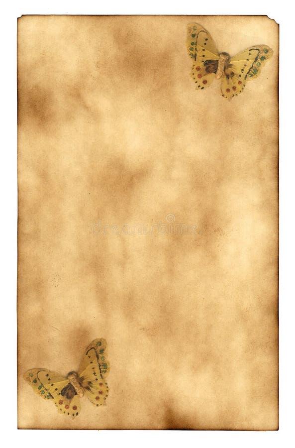 14 papieru royalty ilustracja