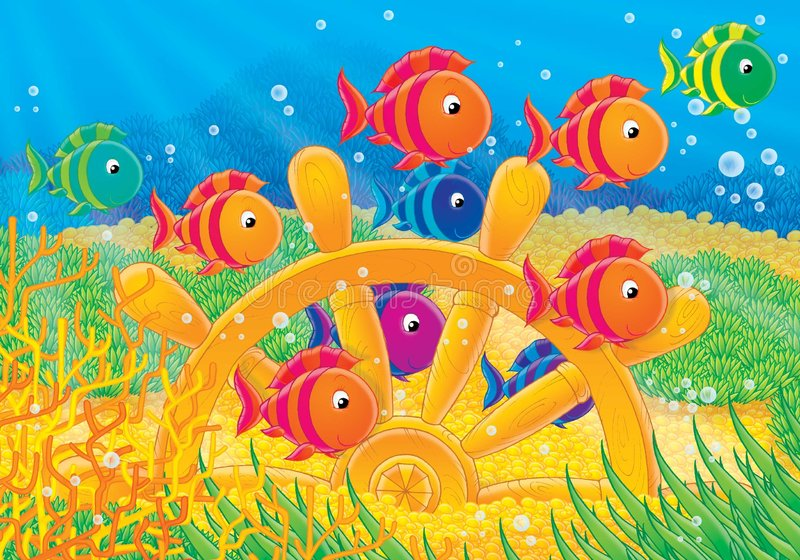 Download 15礁石 库存例证. 插画 包括有 珊瑚, 水下, 海运, 礁石, 安卡拉, 轮子, 指点, 例证, 世界, 子项 - 189003