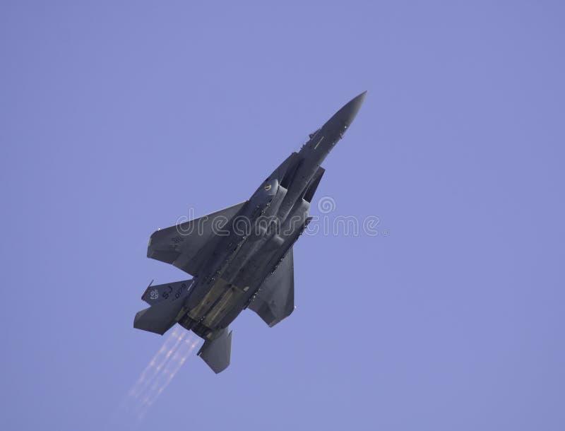 15 f myśliwiec obraz stock