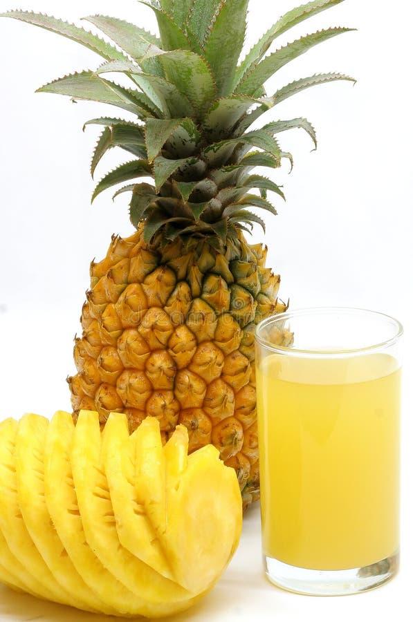 15 tropikalnych owoców fotografia royalty free