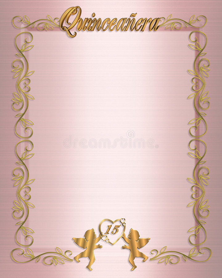 15th birthday quinceanera invitation stock illustration download 15th birthday quinceanera invitation stock illustration illustration of birthday card 6391592 filmwisefo Image collections