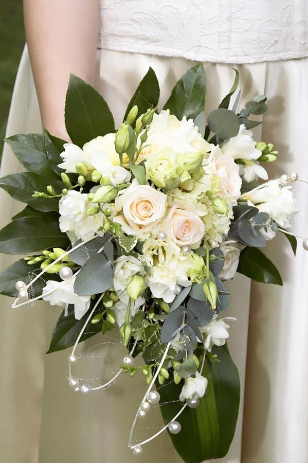 16系列婚礼 免版税库存照片