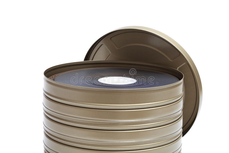 Download 16 mm film stock photo. Image of metal, entertainment - 21786144