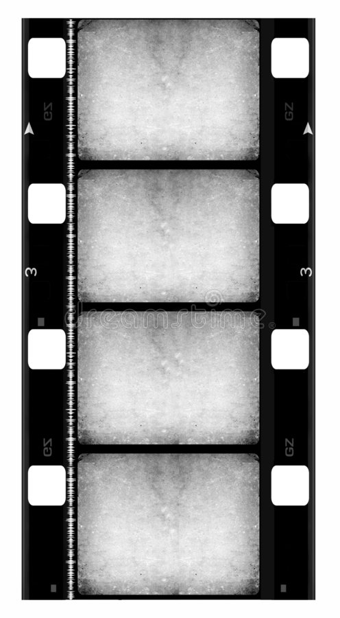 Free 16 Mm Film Roll Stock Photos - 4599313