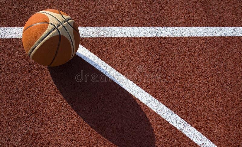 16 streetball 库存图片