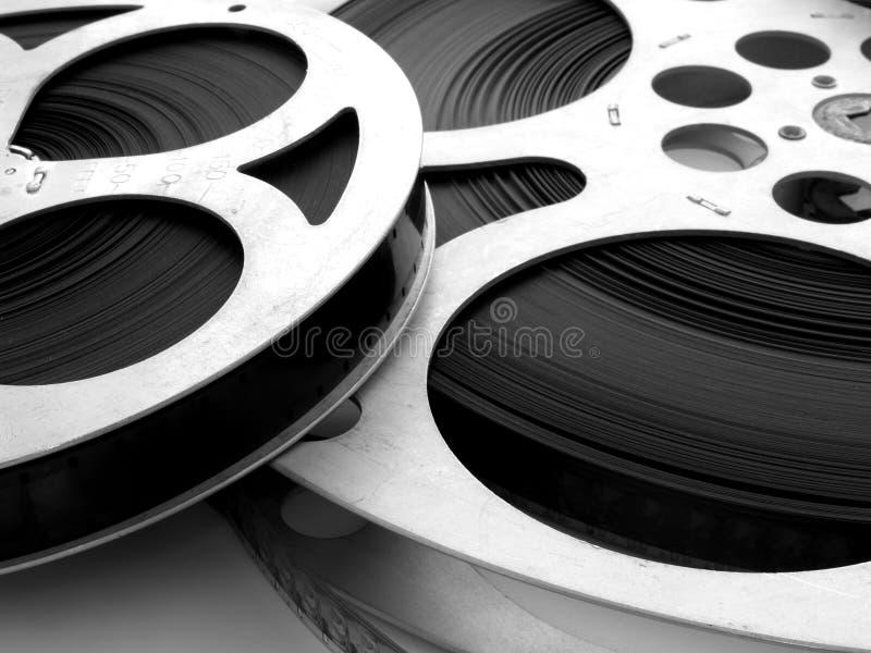 16mm film stock photo