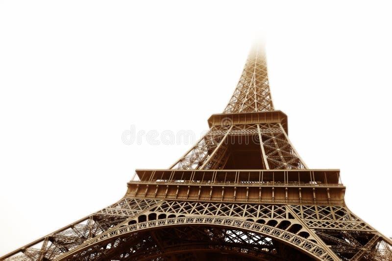 17巴黎 库存照片
