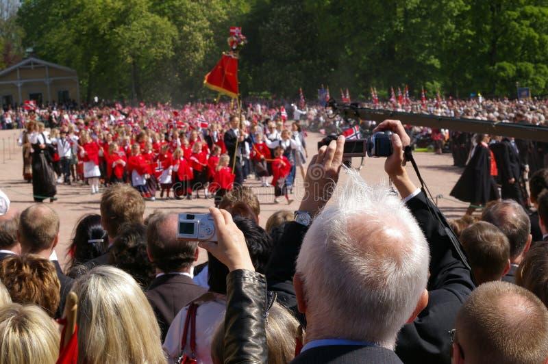17 Μαΐου στοκ εικόνες με δικαίωμα ελεύθερης χρήσης
