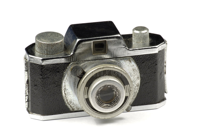 17 1950 5mm Kamera Arkivfoton