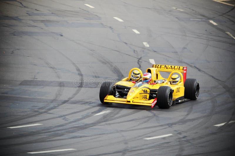 18 2010 Баварии города moscow -го участвовать в гонке в июле стоковые фото