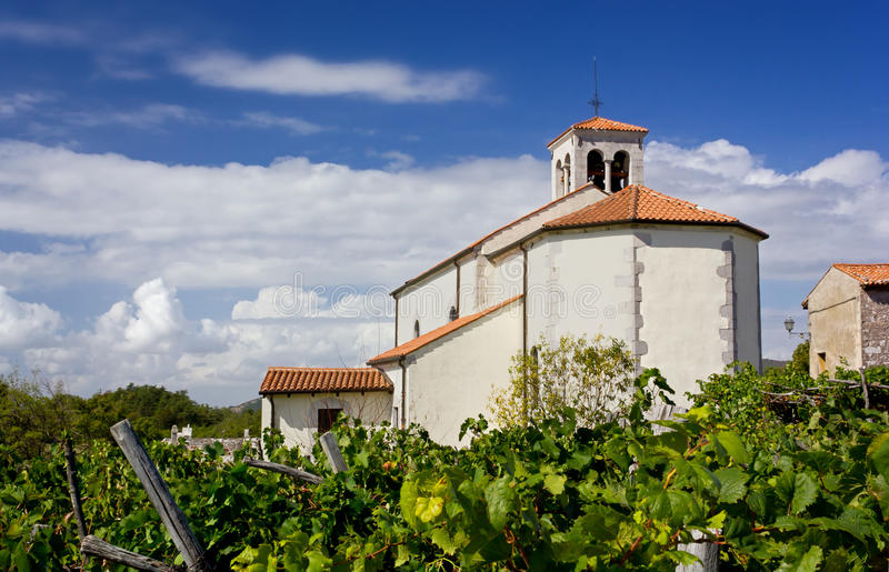 Download 18th Century Country Church Stock Image - Image: 26873343