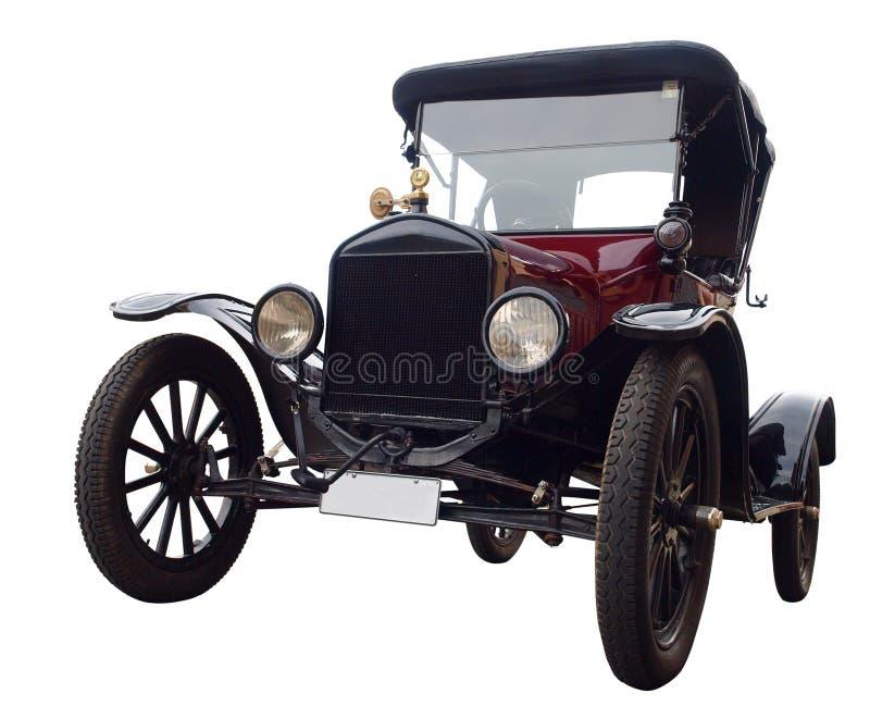 1918浅滩模型t 免版税图库摄影