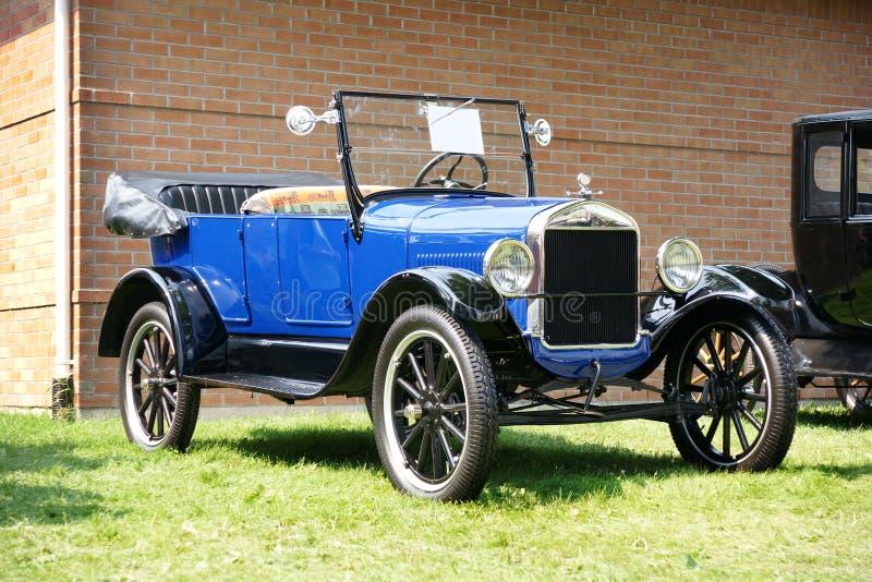 1926 Doorwaadbare plaats ModelT stock foto